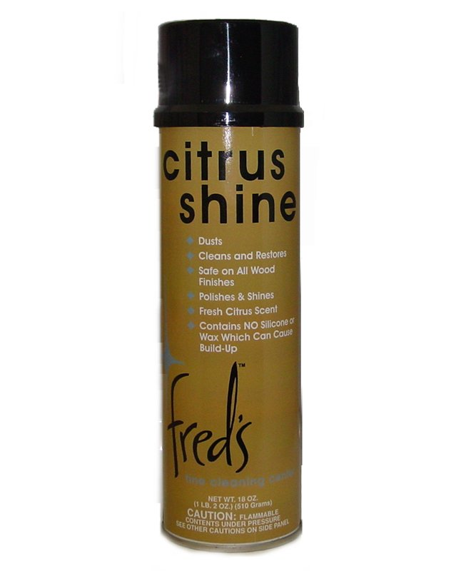 Citrus Shine
